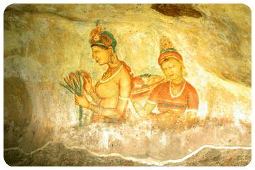 Fresques antiques