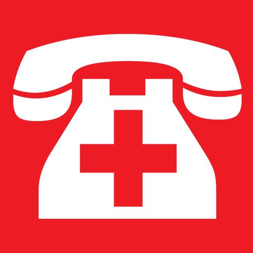 Les numéros de téléphones utiles