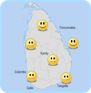 Partir au srilanka en octobre