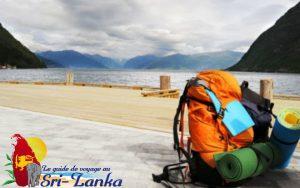 backpack sri lanka