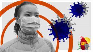 Les informations sur le corronavirus au Sri Lanka via l'ambasse de France