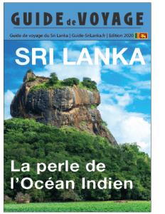 guide voyage sri lanka 2021